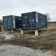 Two FAST above ground wastewater treatment units. $4,000 or best offer.